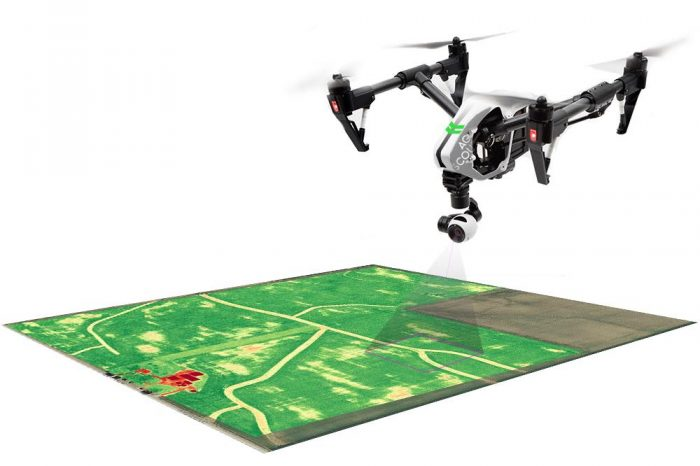 precision agriculture machine learning